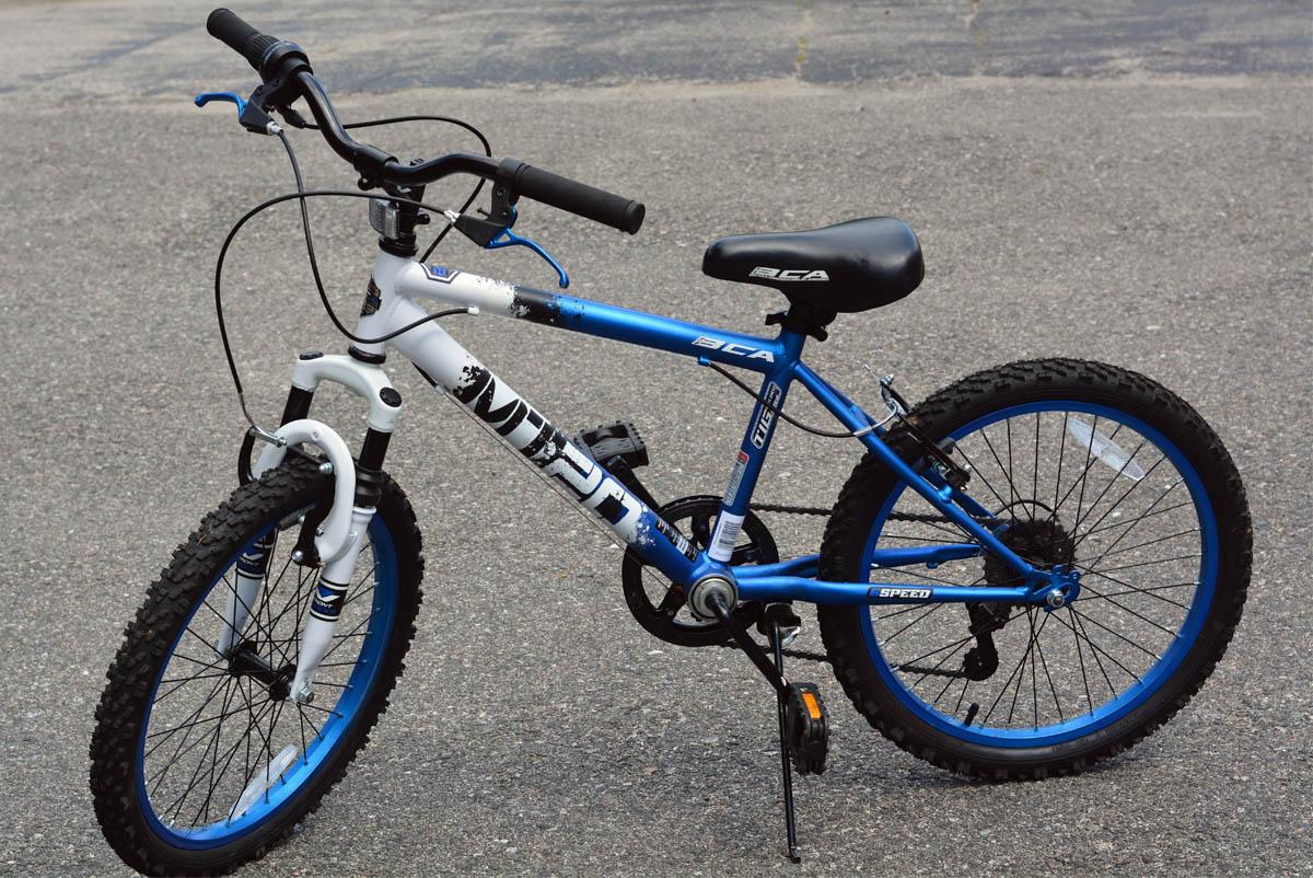 Kent MT20 Boys Mountain Bike
