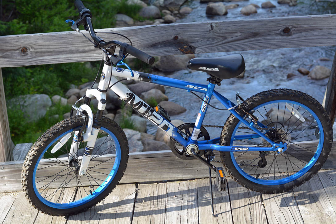 Kent MT20 Mountain Bike Boys