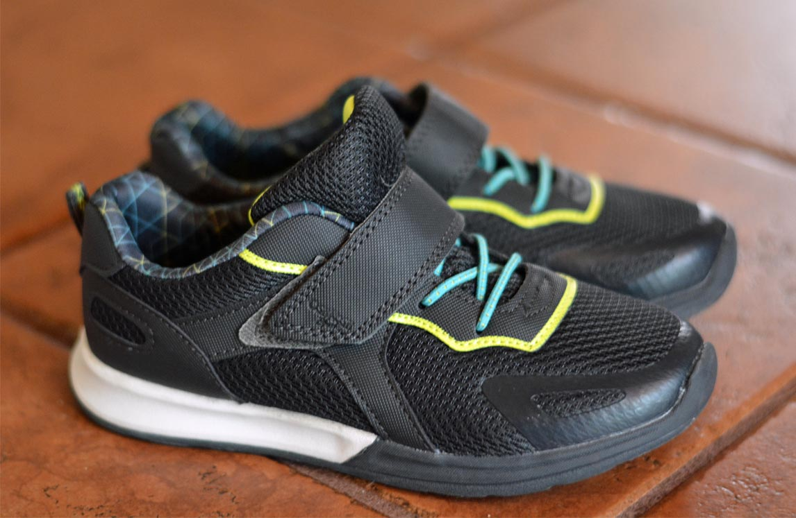 osh kosh sneakers