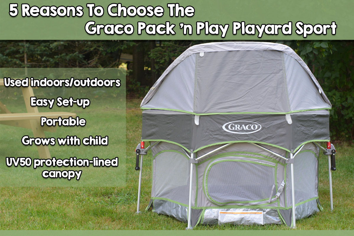 5-reasons-to-choose-the-graco-pack-n-play-playard-sport