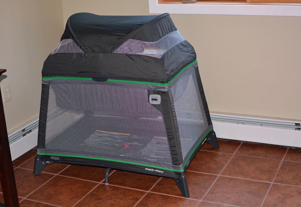 Graco Pack 'n Play Playard Jetsetter