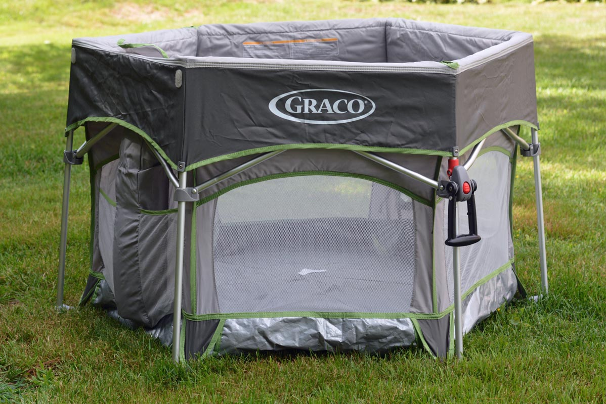 Graco Pack N Play Sport