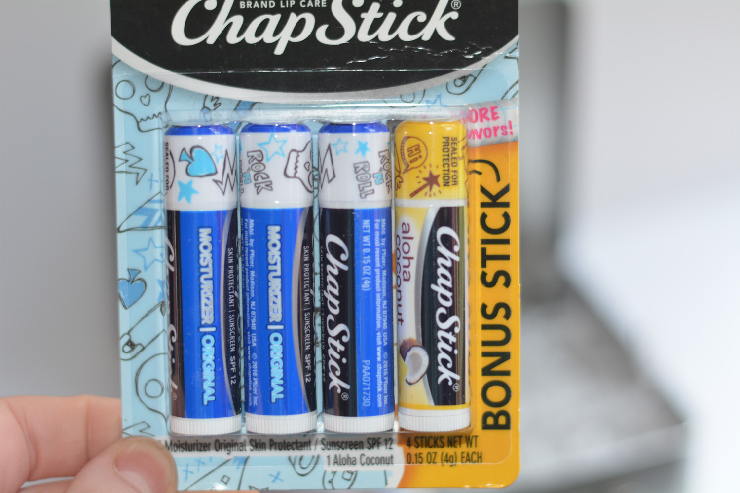 chapstick-giveaway