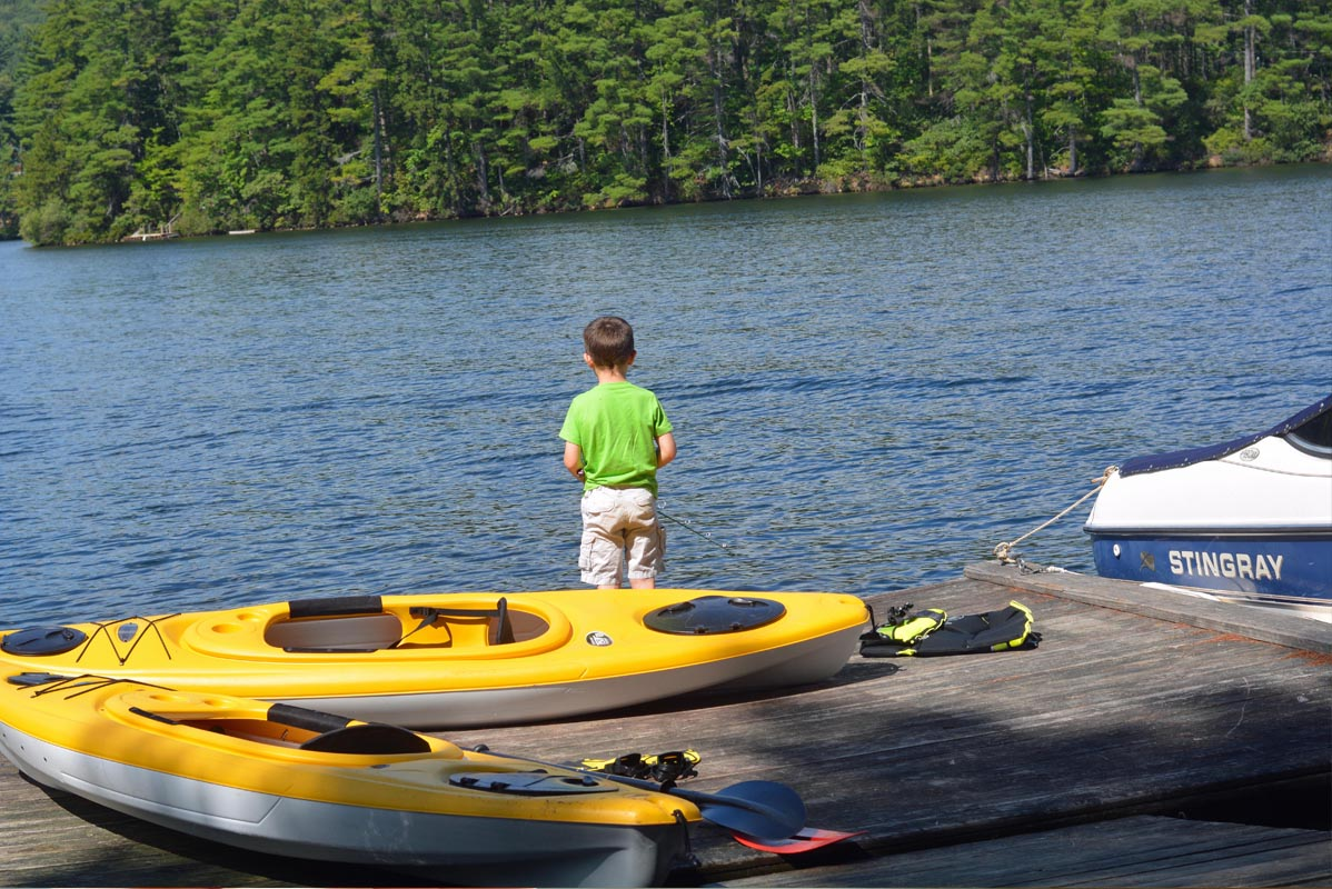 kid-kayaking