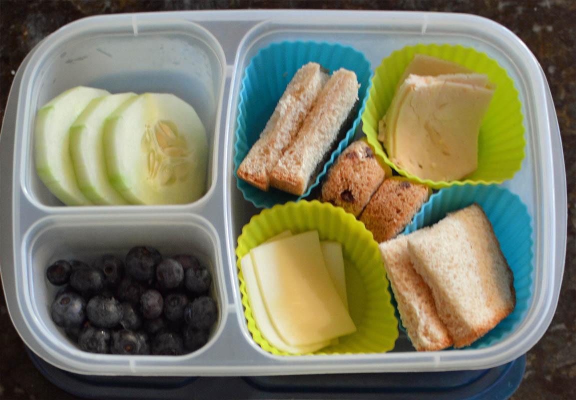 school-lunch-ideas-lunch-prep