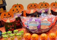 3 Fun & Easy Halloween Foods For Your Next Party