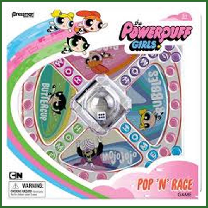 power pop girl games