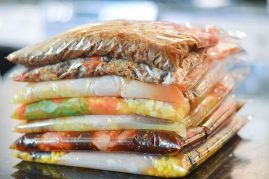 7 Crockpot Freezer Meals Mommy S Fabulous Finds
