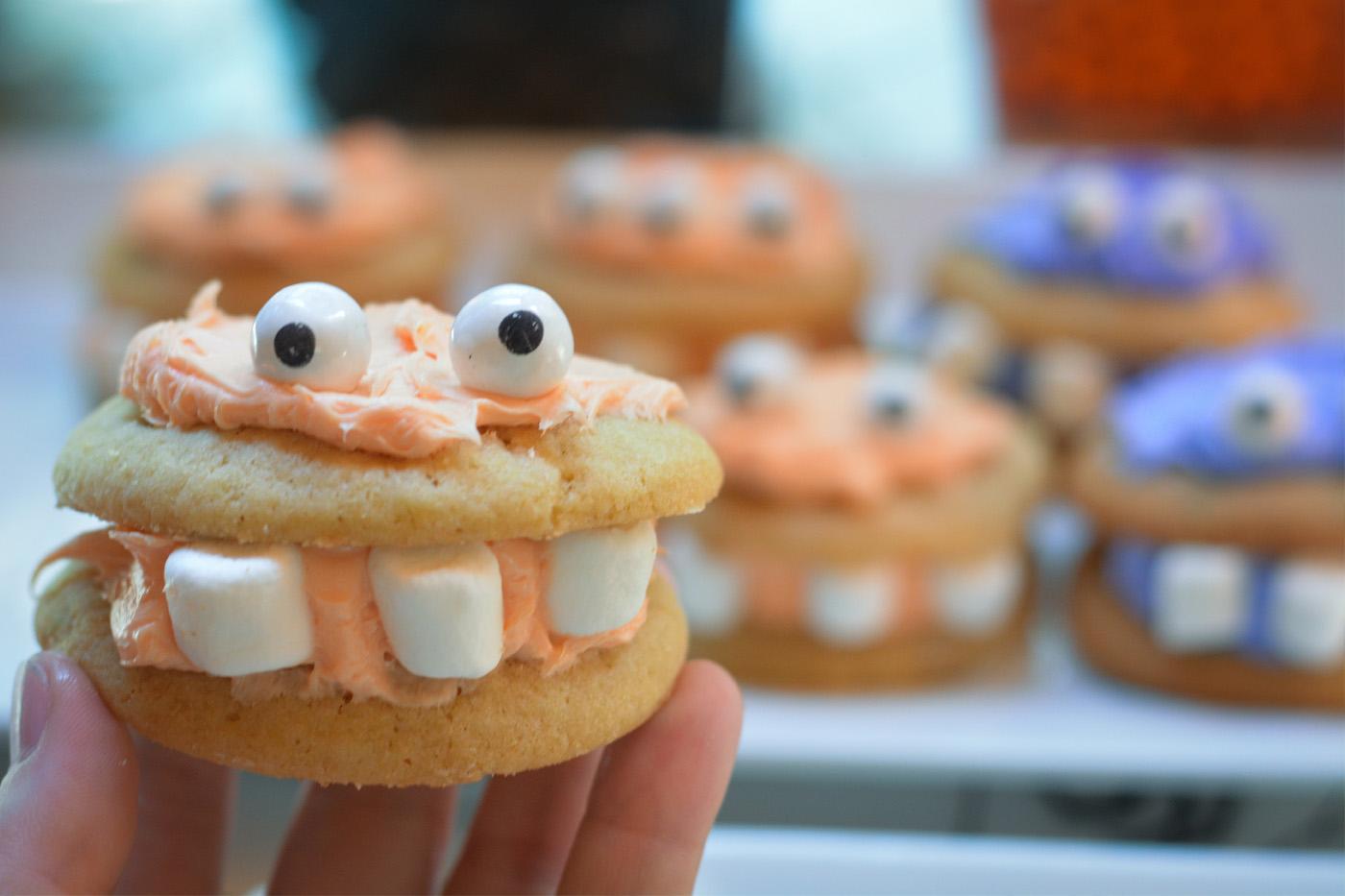 easy-halloween-monster-cookies