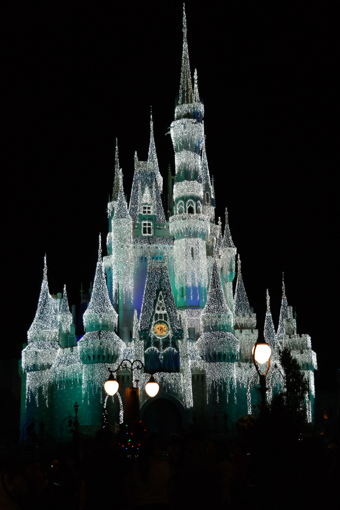 magic-kingdom-night-time