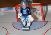 Holiday Gift Guide: PLAYMOBIL NHL Hockey Arena + Giveaway