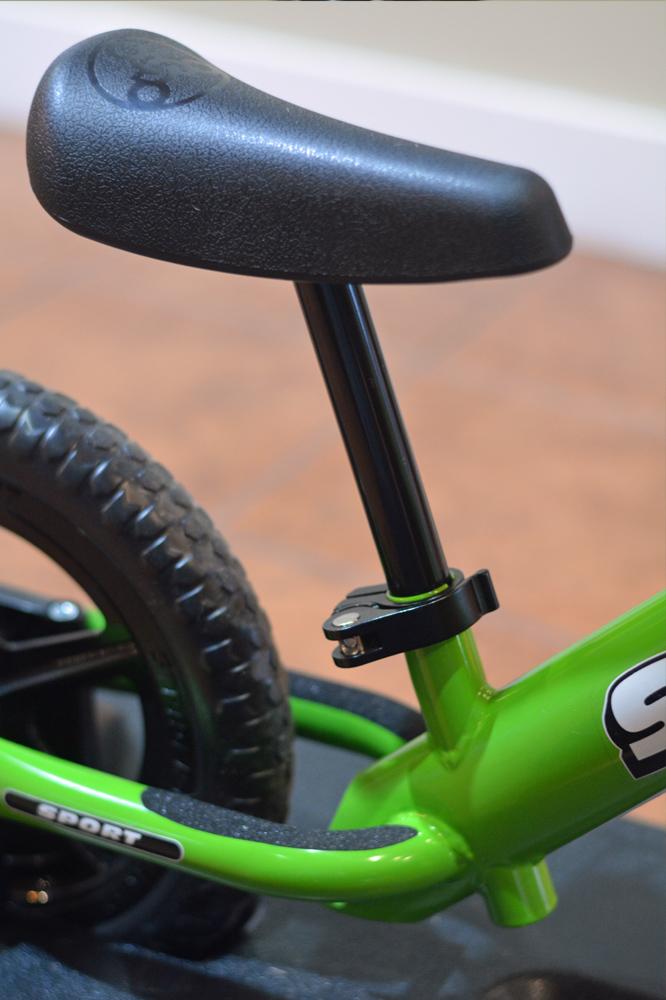 strider bike age