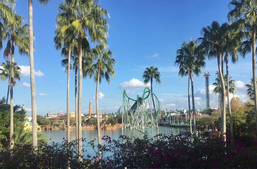 Universal Studios 2016 4