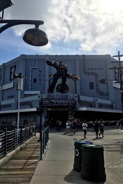 Universal Studios 20164