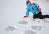 The Importance of Outdoor Play Year Round