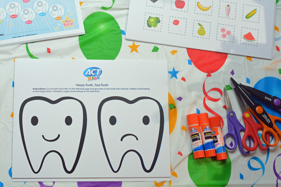 Act Kids Toothpaste New