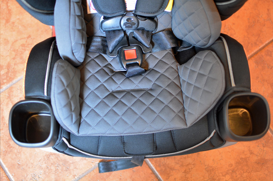 Graco car seat cup holder - Extend2Fit