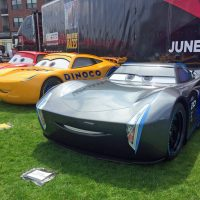 "Cars 3 ""Road to the Races"" Tour Boston"