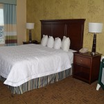 Hampton Inn & Suites Exeter nh review