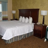 Hampton Inn & Suites Exeter nh review
