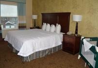 Hampton Inn & Suites Exeter NH