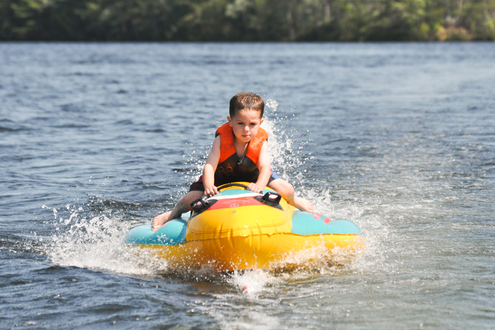 Summer Safety Tips For Kid