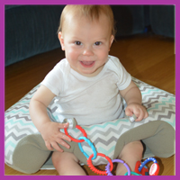 hugaboo infant seat review