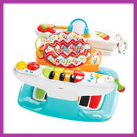 step n play piano
