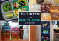5 Tips for Surviving the Busy Back-to-School Season