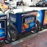 National Hot Dog Month: FREE Kayem Franks + Prizes in Boston July 13 & 14