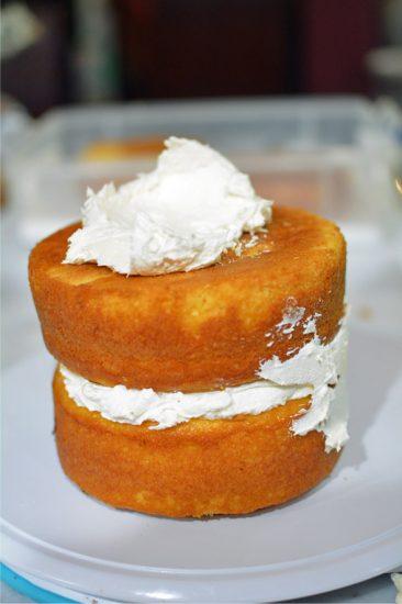 Mikey Birthday Cake 7