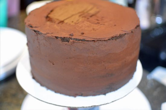 Mikey Birthday Cake 5