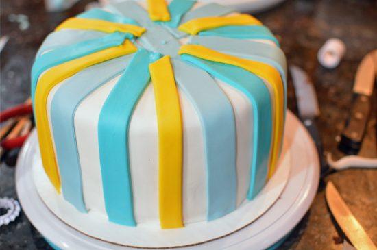 Mikey Birthday Cake 10