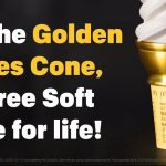 National Ice Cream Day – FREE Cone at McDonald's