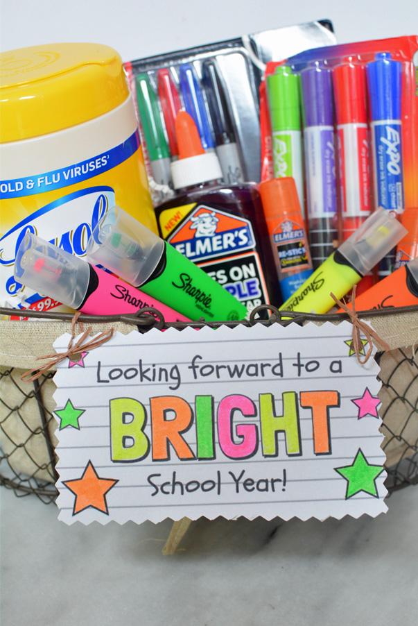 teacher appreciation gifts diy