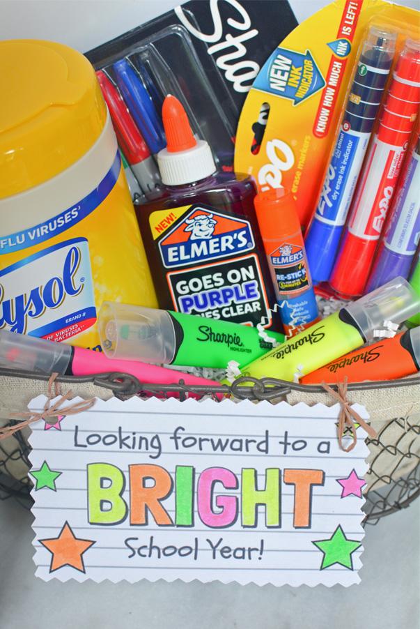 diy teacher appreciation gift teacher gift ideas