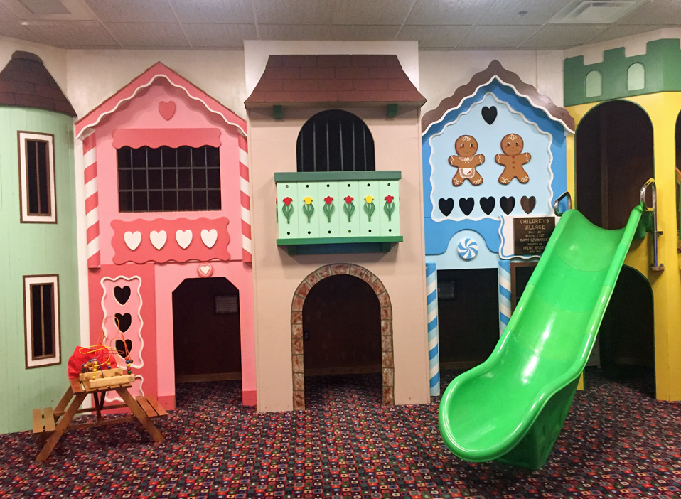 bavarian inn lodge frankenmuth - family fun center