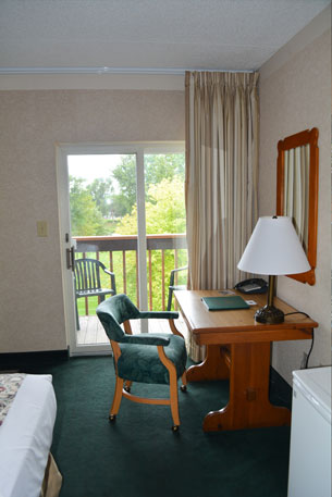 bavarian inn lodge guest room photo