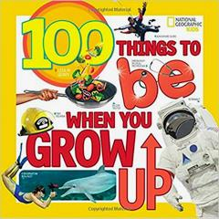 National Geographic Kids - Birthday Gift Essentials Giveaway