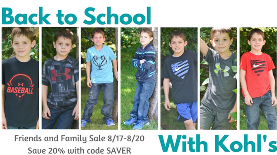 back to school kohls coupon