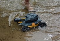 Conquer Any Terrain With the Little Tikes LTXtreme Land Sea RC