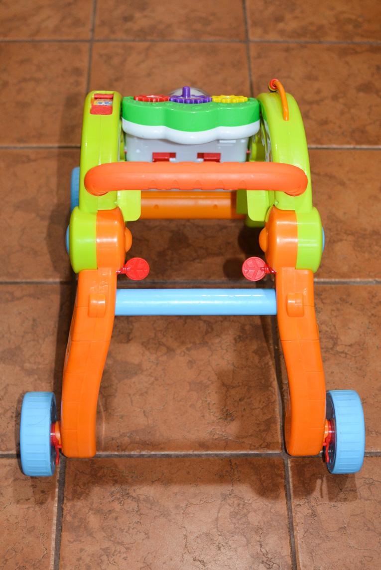 little tikes walker
