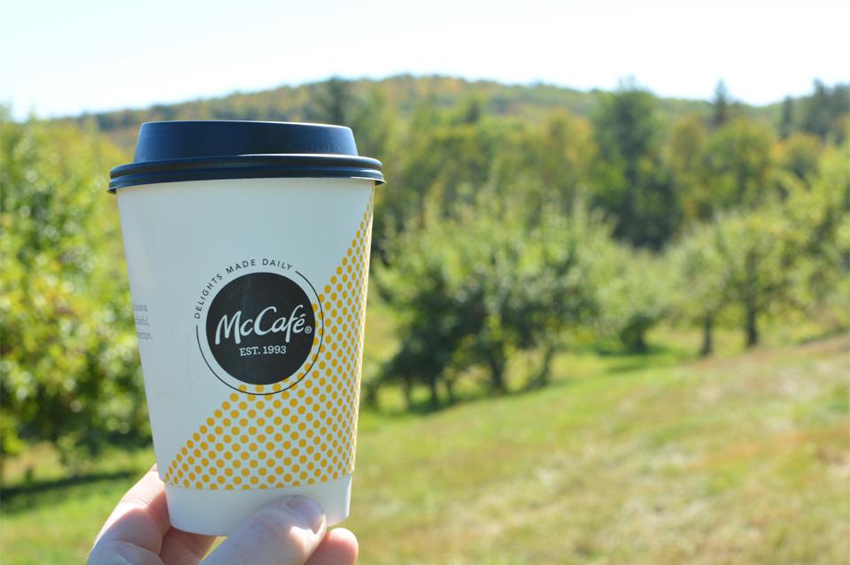 free mcdonalds breakfast