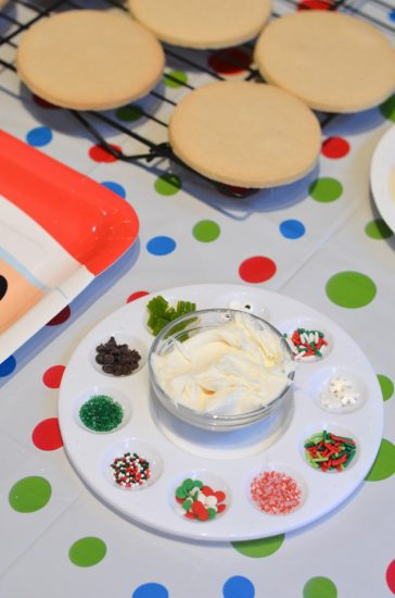 Cookie Decorating Tips The Best Sugar Cookie Recipe Mommy S