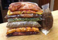 Tips for Prepping Easy Crock Pot Recipes + Recipe List