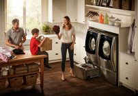 LG Washer and Dryer – Time for a Laundry Room Upgrade?