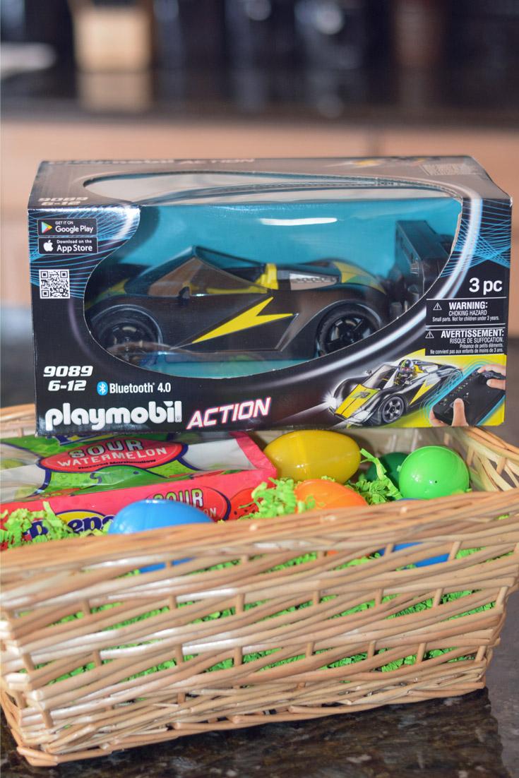 PLAYMOBIL RC Racer