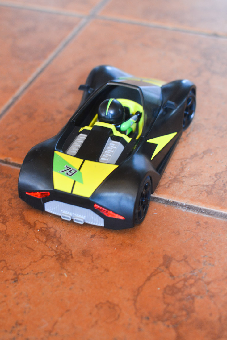 playmobil rc car