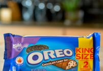 OREO Chocolate King Size Candy Bars Make A Sweet Treat