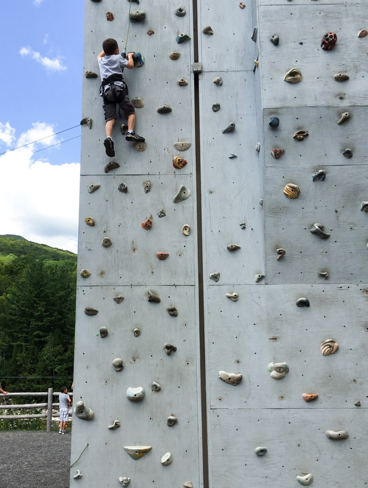 loon mountain summer activities